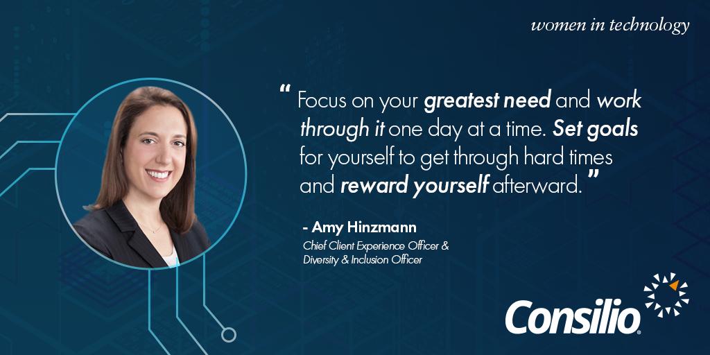 Amy Hinzmann Quote